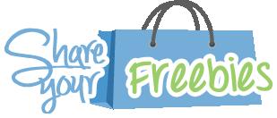 Get Freebies from ShareYourFreebies